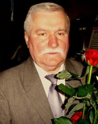 Lech Walesa (2007)